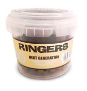 Ringer Next Gen Soft Hook 4&6mm 2