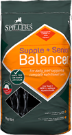 Spillers Supple & Senior Balancer 15kg